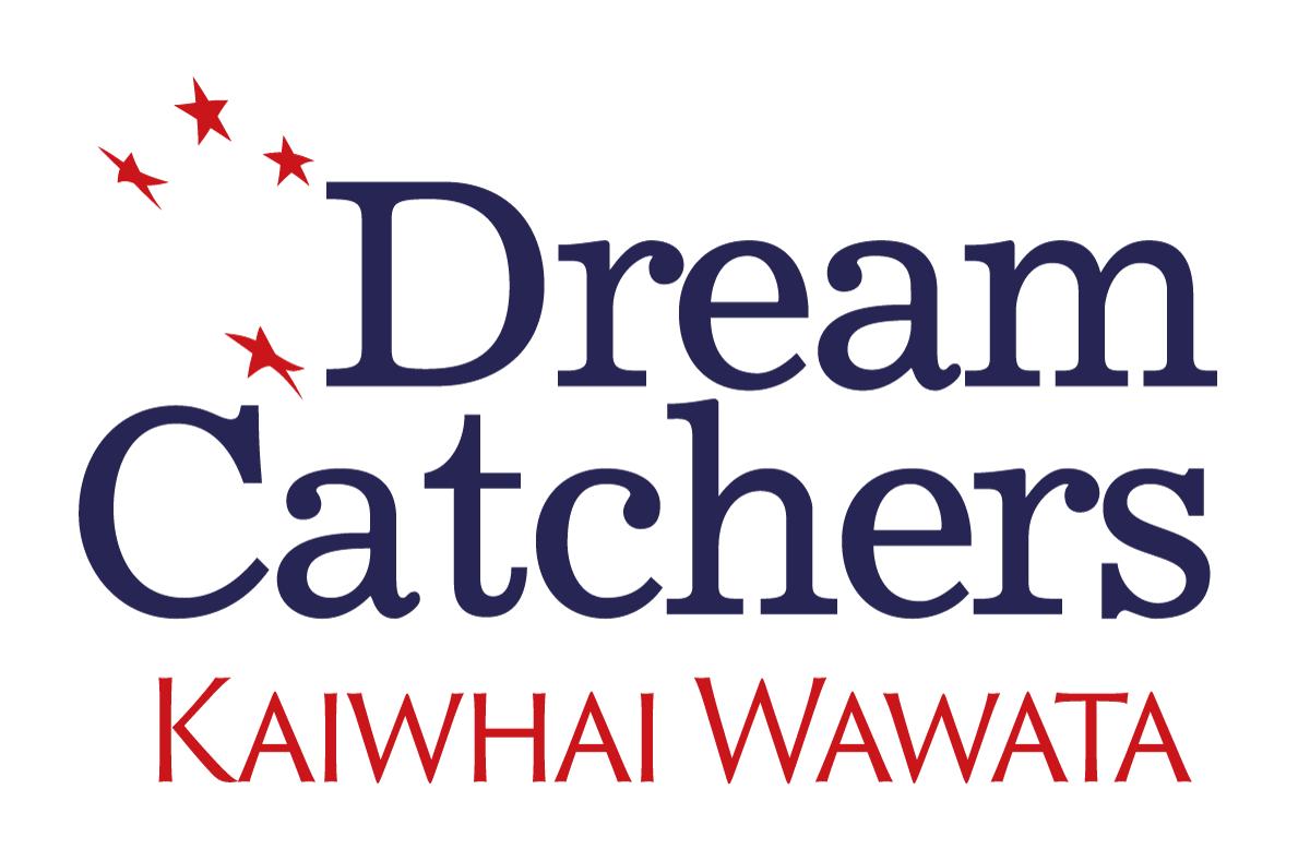 Dream Catchers Logo
