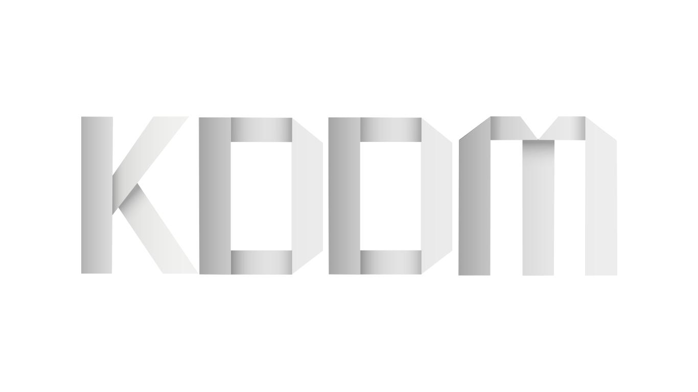 KDDM Logo
