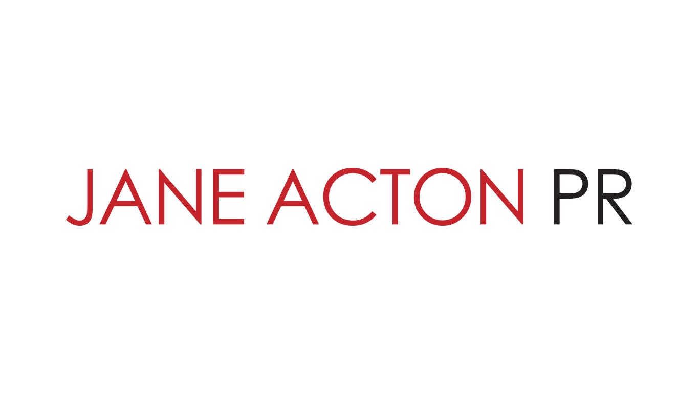 Jane Acton PR Logo