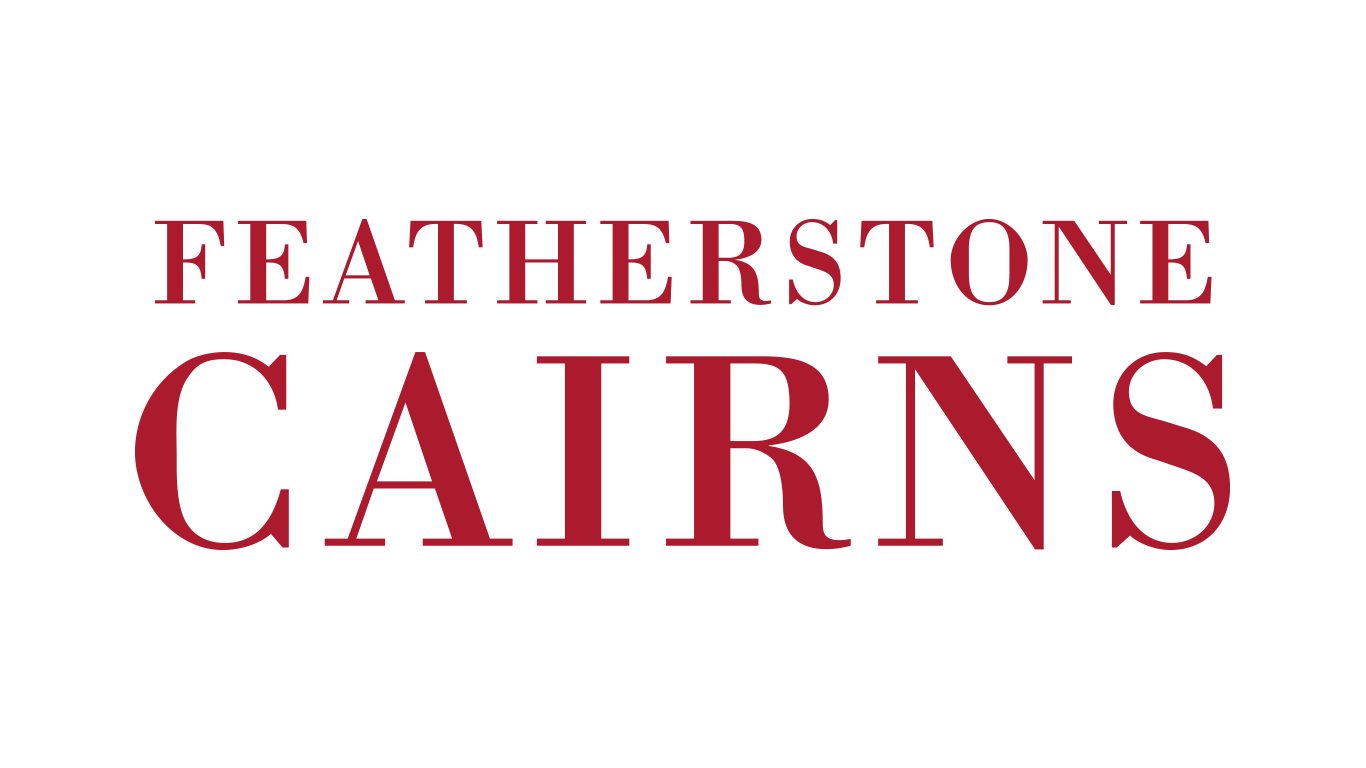Featherstone Cairns Logo