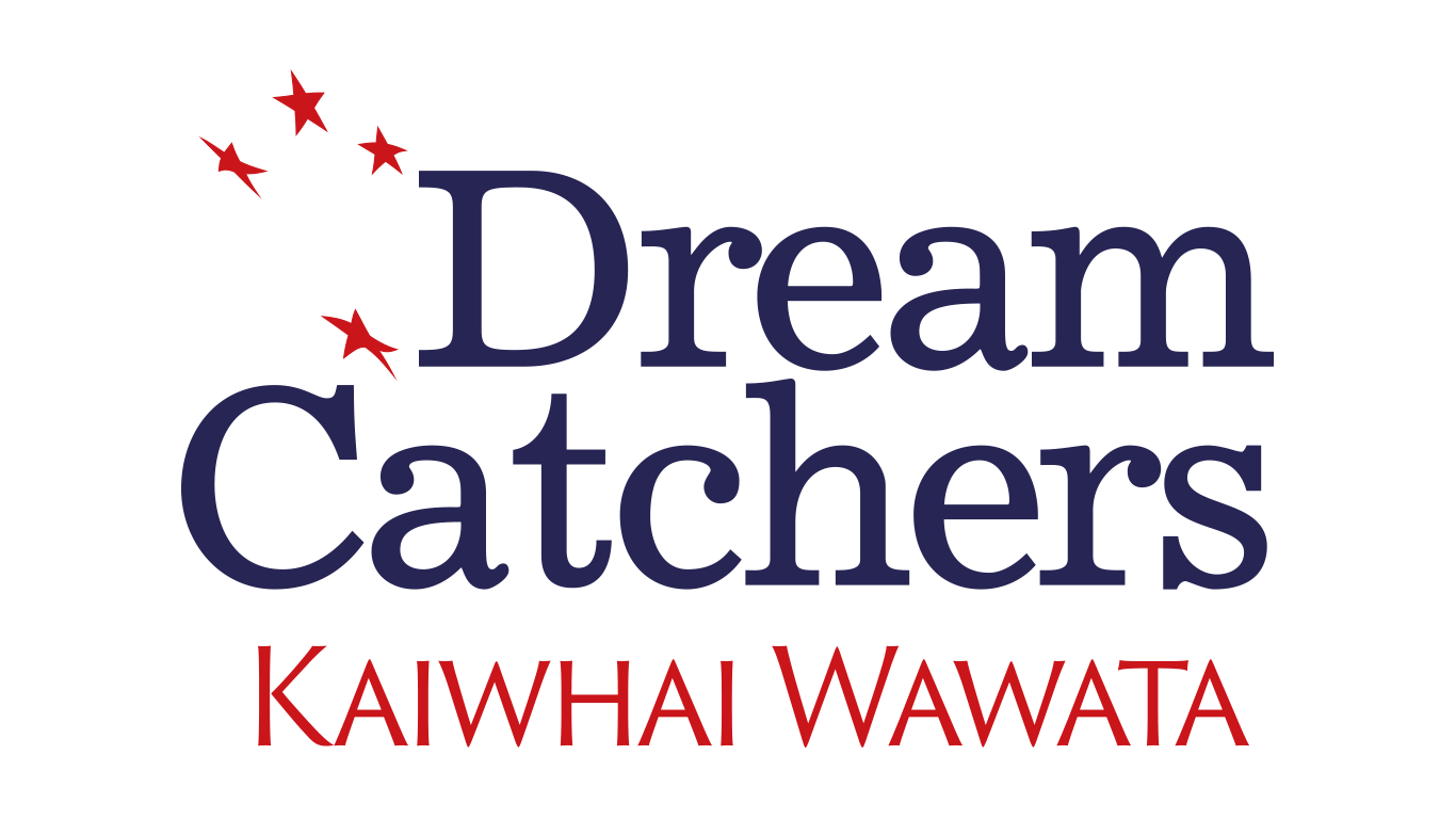 Dream Catchers Logo