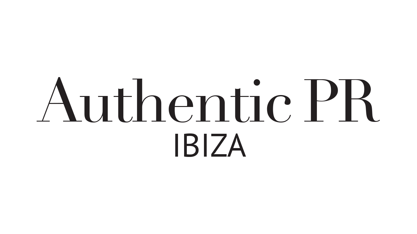 Authentic Ibiza PR Logo