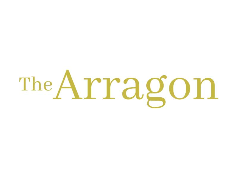 The Arragon Logo