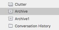 Archive1 Folder